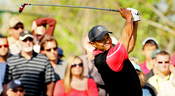 How it happened: Woods back to No. 1 with Bay Hill title
