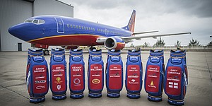 Southwest Airlines, Adams create marketing alliance