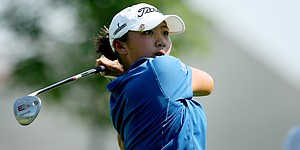 UCLA signee Zheng earns Symetra Tour start