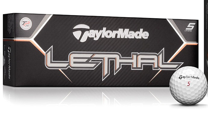 TaylorMade is building a 120,000-square-foot golf ball manufacturing plant in Liberty, S.C., designed to improve production and generate savings, company officials announced Wednesday.