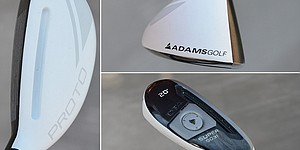Adams Super 9031: A hybrid for better players