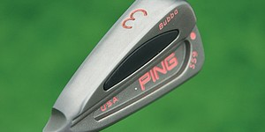 Masters 2013: Bubba won't part with his Ping S59s