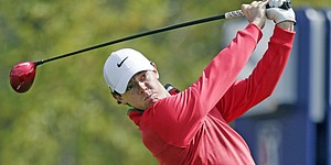 Tracker: McIlroy cards 71, Horschel leads