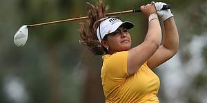 My Year in Golf: Julie Williams
