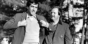 Masters 2013: Euro contingent owes thanks to Seve