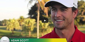 Toy Box: What it means to play the Masters (Video)