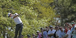 Justin Rose looks to put it all together