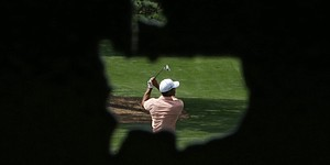 Klein: The myth of Tiger-proofing Augusta National