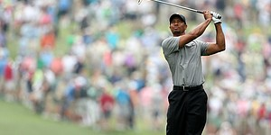 Masters odds: After Round 1, Tiger still favorite