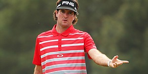 Bubba Watson fires 3-over 75 in opening round