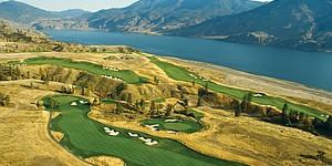 Golfweek's Best: Canadian Modern 2013