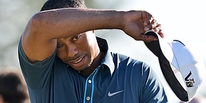 Rude: Ultimately, the punishment fit Tiger's crime