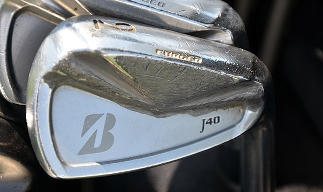 A look inside Brandt Snedeker&#39;s bag.