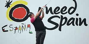 Jimenez's return a welcome sight for Euro Tour