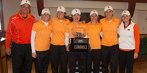 Oklahoma State tops Baylor to win Big 12 title