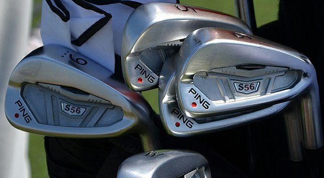 A look inside Billy Horschel's winning bag.