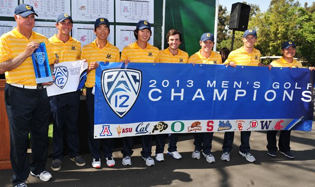 Cal defended its Pac-12 Championship title, and claimed victory No. 10 for the 2012-13 season.
