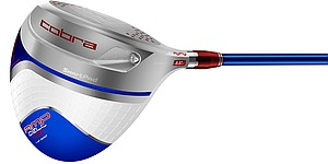 Cobra to produce limited-edition U.S. Open driver