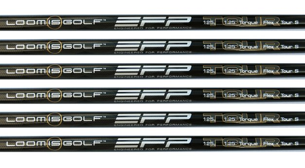 MPC to re-launch Loomis graphite shaft