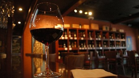 Gov. Rick Scott may allow wine on tap in Florida
