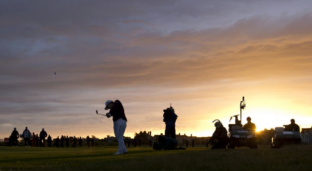 Walker Cup to be played at Royal Liverpool in 2019
