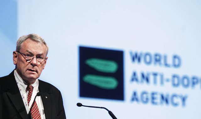 Richard Pound, an attorney who was WADA's initial chief, still serves on the agency's Foundation Board.