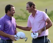 McDowell tops Colsaerts in Match Play quarters