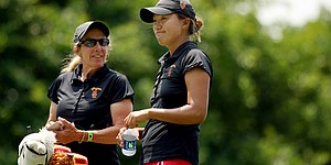 USC's Park leads Golfweek's list of All-Americans