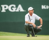 At the Senior PGA, Skinner keeps his focus