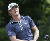 5 Things: DeLaet a shot back of Kuchar at Colonial