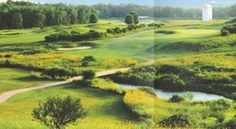 Escape from New York: Hudson Valley offers good golf
