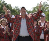 5 Things: Weekley wins Colonial; first win since 2008
