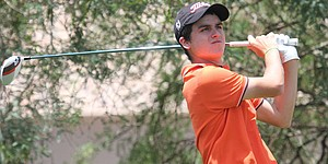 Garcia, Young to meet in Polo match-play final