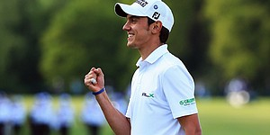 Day, Manassero among 26 added to U.S. Open field