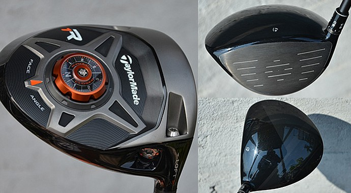 Heeding consumer demand for a more conventional look, TaylorMade will begin offering its white R1 driver in an all-black version. The R1 Black hits select retailers beginning June 10.
