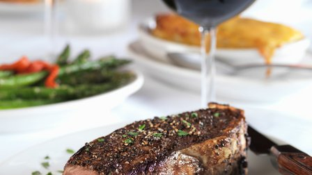 Review: Fleming's Steakhouse