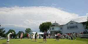 LPGA Championship gets new site, dates for 2014