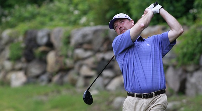 Geoff Sisk made his U.S. Open debut in 1995, at Shinnecock Hills, and there have been return trips to Pinehurst (1999) Olympia Fields (2003), Shinnecock (2004), Oakmont (2007), and Congressional (2011).