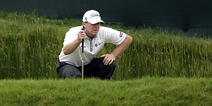 Notes: Rules officials clear Stricker, Scott