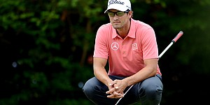 Big names find big trouble on Friday at Merion
