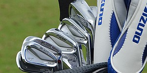 My Bag: Luke Donald at the 2013 U.S. Open