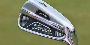 PHOTOS: Going inside Webb Simpson's bag at U.S. Open