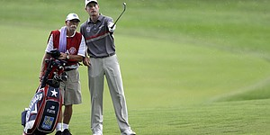 Furyk, Bradley fail to make cut at U.S. Open