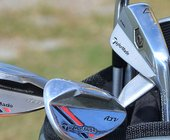 Winner's Bag: Justin Rose, U.S. Open