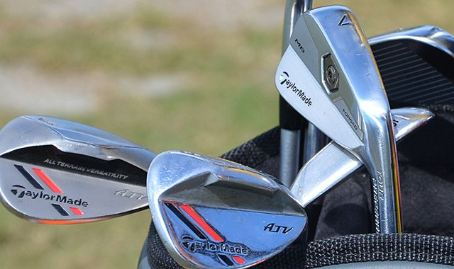 A look inside Justin Rose's winning bag at the U.S. Open.