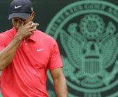 Notes: Moving Day at majors hasn't been kind to Tiger