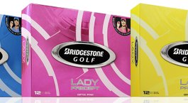 Bridgestone to launch Lady Precept