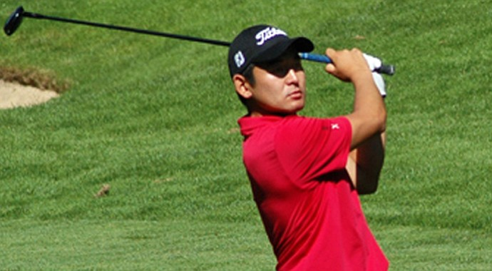 Andrew Yun won the Sahalee Players Championship.