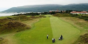 Golfweek's Best: 2013 Great Britain & Ireland (Classic)