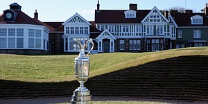 Hole by Hole: Muirfield lives up to Open rep